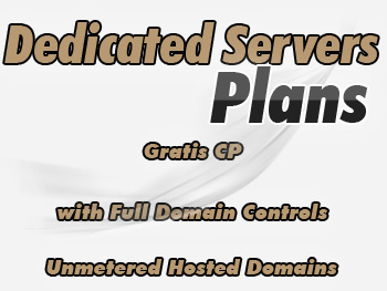 Best dedicated servers service